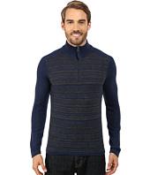 Royal Robbins - Fireside Wool Stripe 1/4 Zip
