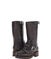 DSQUARED2 - Turkish Biker Moto Boot