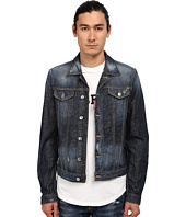 DSQUARED2 - Phoenix Denim Jacket