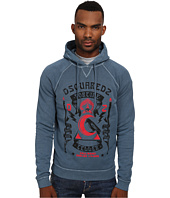 DSQUARED2 - Sexy Muscle Fit Hoodie