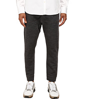 DSQUARED2 - Dean Fit Wool/Cotton Track Pants