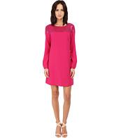 Armani Jeans - Vestito Colorblock Shift Dress