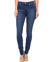 Hudson - Barbara High Waist Super Skinny Jeans in Superior
