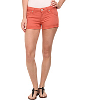 Hudson - Hampton Cuffed Shorts in California Poppy