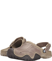 Crocs - Swiftwater Leather Camp Clog