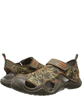 Crocs - Swiftwater Realtree Max 5 Sandal