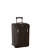 Victorinox - Werks Traveler 5.0 - WT 20 Expandable Wheeled Global Carry-On