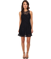 MICHAEL Michael Kors - Sleeveless Godet Dress