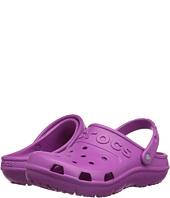 Crocs Kids - Hilo Clog (Toddler/Little Kid)