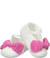Jefferies Socks - Bow Bootie (Infant)