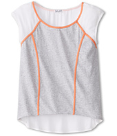 Splendid Littles - Color Block Classic Top (Big Kids)