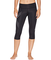 2XU - Mid-Rise Compression 3/4 Tights