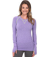 Zensah - Run Seamless Long Sleeve Shirt