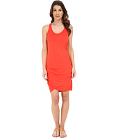 Michael Stars - Micro Modal Scoop Neck Racerback Dress