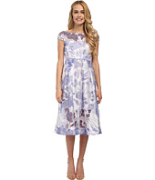French Connection - Water Garden Sheer Dress