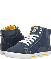 Florsheim Kids - Varsity High Top Jr. Sneaker (Toddler/Little Kid/Big Kid)