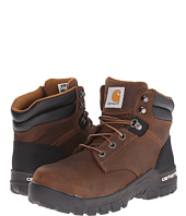 Carhartt - 6 Inch Brown Rugged Flex® Work Boot