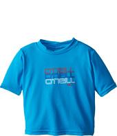 O'Neill Kids - Skins Short Sleeve Rash Tee (Infant/Toddler/Little Kids)