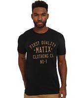 Matix Clothing Company - Plates T-Shirt