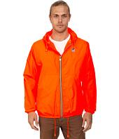 K-WAY - Claude Klassic Waterproof Jacket w/ Hood