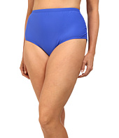 Athena - Plus Size Finesse Shirr Side Bottoms