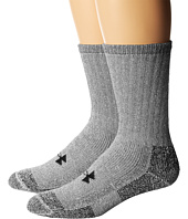 Under Armour - UA 2-Pair Boot Crew