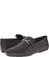 Salvatore Ferragamo - Nowell Buckle Loafer