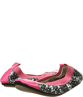 Yosi Samra Kids - Scarlet Super Soft Ballet Flat (Toddler/Little Kid/Big Kid)