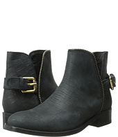 Just Cavalli - Stamped Croc Nubuck Ankle Boot