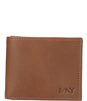 Marc New York by Andrew Marc - Sergio Passcase Wallet