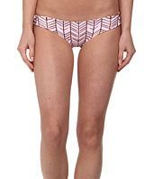 Tori Praver - Chandak Multi Strap Side Bottom