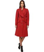 Vivienne Westwood - Classic Melton Historical Coat