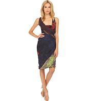 Vivienne Westwood - Les Orientales Fluid Short Amber Dress