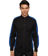 Marc by Marc Jacobs - Oxford Combo Shirt