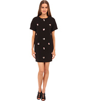 Kate Spade New York - Embellished Shift Dress