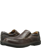 Nunn Bush - Webster Moc Toe Slip-On