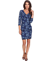 NYDJ - Monique Cheetah Print Dress