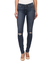 Paige - Verdugo Ultra Skinny in Quinnley Destructed