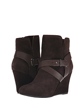 Chinese Laundry - Ultimate Suede Wedge Bootie