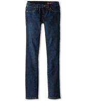 Blank NYC Kids - Dark Denim Skinny Jeans in Super (Big Kids)
