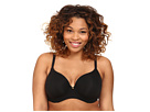 Chic Comfort Full Figure Sweetheart Contour Underwire Bra 736096