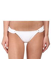 Vix - Solid White Loop Brazilian Bottom