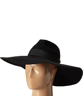 San Diego Hat Company - WFH8015 X Large Floppy with Pinch Crown and Grosgrain Bow
