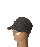 San Diego Hat Company - SDH0518 Wool Cadet with Right Side Flower
