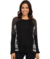 Sanctuary - Long Dusk Pullover Top