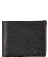 Jack Spade - Barrow Leather Slim Billfold