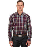 Roper - Big & Tall 0048 Wine Plaid