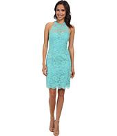 Nicole Miller - Cordelia Lace Party Dress