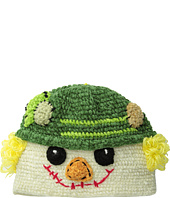 San Diego Hat Company Kids - DL2520 Hand Crochet Scarecrow Hat (Toddler/Little Kids)