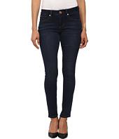 Jag Jeans Petite - Petite Westlake Low Rise Skinny in Indigo Steel